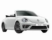 Beetle Cabriolet GP