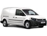 Caddy Maxi Kasten/Panel Van